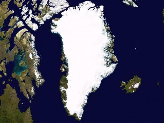 Президент США пожелал купить Гренландию